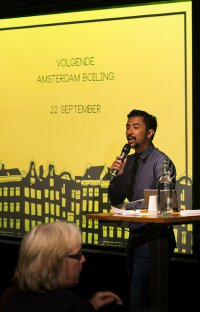 przemowa o crowdfundingu